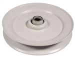 R733 V-Belt Idler Pulley IV64A Replaces Toro Wheel Horse 7-0431