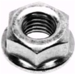 R7768 - 8mm x 1.25 Guide Bar Stud Nut Replaces Stihl 9220-260-1300