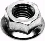R7769 Guide Bar Stud Nut Replaces Stihl 9220-260-1100