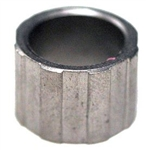 "R7852  Idler Pulley Size Reducer Bushing 0.0500"" x 17 mm"