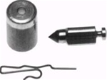 8255 Needle Valve Kit replaces Briggs & Stratton 394682