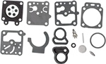 R8260 Carburetor Overhaul Kit Replacing Walbro K10-WZ