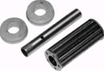 R8318 - Scag Wheel Bearing Kit fits Scag, Bobcat and Snapper