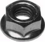 R8323 - M6.3 X 1.0 Guide Bar Stud Nut Replaces McCulloch 120029