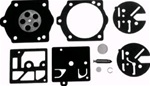 R8341 Carburetor Overhaul Kit Replaces Walbro K10-HDC