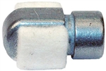 R8529 - Fuel Filter with Weight Replaces Shindaiwa 22100-85411