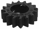R860 Starter Drive Gear replaces Briggs & Stratton 695708