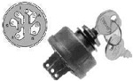 R8601 Ignition Switch Replaces John Deere AM103286