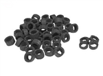 R8741 Rubber Spacer Set replaces Bluebird 5004