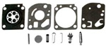R9244 - Carburetor Repair Kit Replaces Zama RB-20