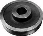 R9262 Transmission Pulley Replaces Exmark 1-323070