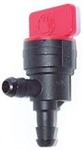Briggs & Stratton 698181 90 Degree Fuel Shut Off Valve