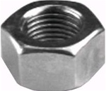 9296- 1/2-20 JACKSHAFT LOCKNUT REPLACES MURRAY 15X72