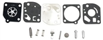 R9298 Carburetor Repair Kit Replaces Zama RB-28