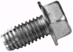 R9373 Hex head self-tapping screw replaces AYP 17490612, 17000612