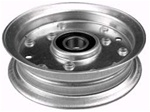 R9543 - Flat Idler Pulley Replaces Murray 690549MA