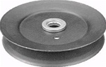 R9587 Deck V-Pulley Replaces MTD 756-0980