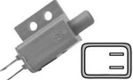 9658 Plunger Interlock Switch for Ariens, AYP, Exmark, John Deere, Ferris, Bobcat & Snapper