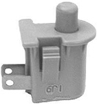 R9664 Plunger Interlock Switch for AYP, Exmark, John Deere, MTD & Scag