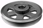 R9770 Engine Pulley Replaces Exmark 1-303498