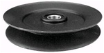 R9793 V Idler Pulley Replaces Exmark 1-633166