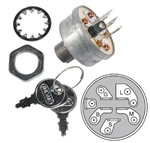 R9853 Ignition Switch Replaces MTD 925-1396A