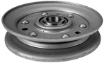 R9895 V-Belt Idler Pulley Replaces Dixie Chopper 30234
