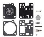 RB-123 Genuine Zama Carburetor Overhaul Kit