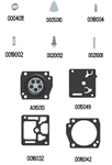 RB-31 Genuine Zama Carburetor Overhaul Kit