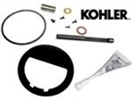 "Genuine Kohler KOHLER 25 757 15-S Throttle Shaft Kit to repair 1"" carburetors"