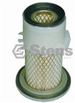 100-469 Air Filter Replaces Kubota 15852-11082