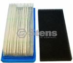 102-149 - Air Filter Combo Replaces Honda 17211-ZG9-800