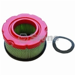 S102-190 Air Filter Replaces Briggs & Stratton 797819