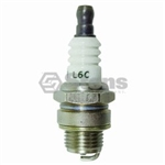 S131-011 - Torch L6C Spark Plug Replaces Champion CJ8