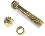 S223007 Worldlawn Shear Pin, Spacer & Nut