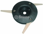 S385-744 - Poly Flail Trimmer Head Replaces Stihl 4003-710-2108