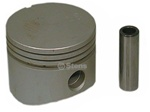 515-049 Piston Replaces Briggs & Stratton 391673, 393868, 499907 - New Old Stock