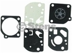 615-368 Gasket & Diaphragm Kit Replaces Zama GND-13