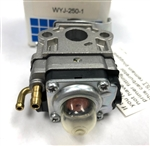 Walbro WYJ-250-1 Carburetor Assembly