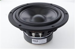 "Abaca Audio 6.5"" High-End Woofer 4 ohm - AAW61B4"
