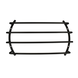 "`12"" Bar Speaker Grill - Black Steel"
