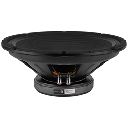 "Dayton Audio Pa380-8 15"" Pro  Woofer OPEN BOX"