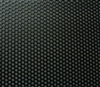 10 Piece Case Perforated Steel Powder Coated Black