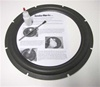 "15"" Large Roll Speaker Repair Kit"