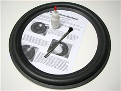 "15"" Mach II Speaker Repair Kit"