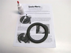 "4 1/2"" Speaker Repair Kit"