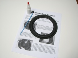 "5 1/4"" Speaker Repair Kit"