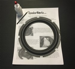 "8"" Speaker Repair Kit"