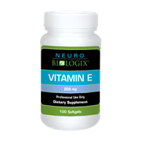 Vitamin E - 100 Softgels (Retail $46.90)