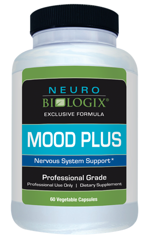 MoodPlus Vitamins for Depression